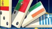 Criza din zona euro ramane tema principala pe agenda Eurogrupului