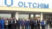 Vosganian: Salariul mediu la Oltchim e de 4.000 de lei pe luna