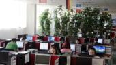 Numarul angajatilor care au optat pentru relocarea in alte orase, in crestere