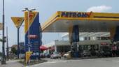 Petrom a majorat pretul benzinei
