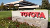 Toyota recheama in service aproape 1,3 milioane vehicule, majoritatea in SUA
