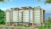 Hoteluri in mijlocul ansamblurilor rezidentiale