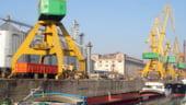 Infrastructura portului Braila, modernizata cu fonduri europene