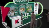 Kaspersky Lab a avut o crestere de 864%, in cinci ani