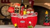 Vezi noua colectie de cosuri cadou de la Fabulous Baskets! Traditia unui Craciun fericit!