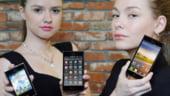 "Cosmote ""se doteaza"" cu trei noi telefoane LG L-Style"