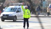 Dupa minivacanta de 1 Decembrie a inceput calvarul in trafic. Bara la bara intre Predeal si Comarnic, coloana de 20 de km intre Rucar si Bran