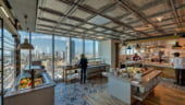 Google inaugreaza un sediu nou (Galerie foto)