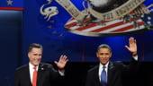 A doua dezbatere Obama-Romney a strans 65,6 milioane de telespectatori