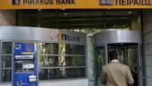 Piraeus Bank si-a sporit activele din Romania cu 40% in 2008, la 2,74 miliarde euro
