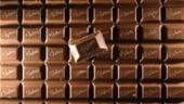 A fost inventata ciocolata care nu se topeste