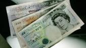 Criza din Grecia apreciaza lira in fata euro