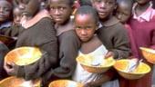 Foamete la nivel mondial