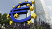 BCE mentine dobanda de politica monetara, in ciuda deflatiei