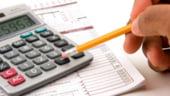Deficitul bugetului general consolidat s-a redus la 0,14% din PIB, in primul trimestru