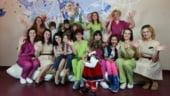 Stomatologie pentru copii si adolescenti la superlativ - in Pitesti la Teddy Care