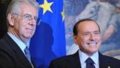 Italia risca siguranta Europei: Transforma criza economica in tema electorala