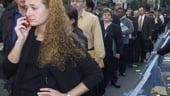 BIM: Rata somajului a urcat la 6,9% in primul trimestru din 2009