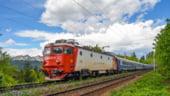 CFR baga un tren suplimentar, in weekendul Neversea