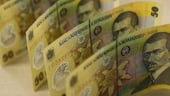 BNR a injectat in piata 524 milioane lei