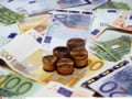 Bancile au ajuns sa stea pe o balta de euro