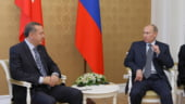 S-a dus prietenia! Turcii vad in Rusia cea mai mare amenintare
