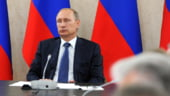 Putin, despre actiunile militare ale Rusiei in Siria: Fara noi, ar fi fost si mai multi refugiati