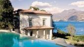 Vacanta de lux. Vezi cat mai costa vilele in Italia