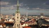 La Bratislava, se cumpara dublu fata de Bucuresti