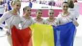 Jocurile Olimpice 2012: Premii de cinci milioane de euro pentru sportivii romani