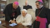 Papa va avea propriul cont pe Twitter. Primul mesaj, pe 12 decembrie