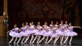 Frumoasa din Padurea Adormita, spectacol de balet pe scena Operei Nationale Bucuresti