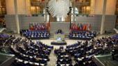 Parlamentul german voteaza masurile UE, inaintea summit-ului european