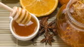 Productia locala de miere scade cu 50%