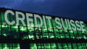 Credit Suisse a afisat pierderi de 1,08 miliarde dolari in trimestrul al treilea