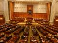 Antonescu scade sub Basescu la incredere. PNL, sub PDL la europarlamentare - sondaj CSOP