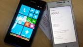 Ascend W1, primul smartphone Huawei cu Windows Phone 8
