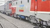 Un milliard de euro trage cu ochiul pe calea ferata