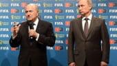 FIFA face anuntul: Iata cum poate ramane Rusia fara Cupa Mondiala