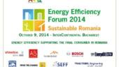 Forumul Roman de Eficienta Energetica invita jucatorii din industrie la dezbatere