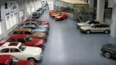 Muzeul Saab este scos la licitatie