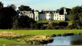 Cele mai luxoase terenuri de golf din Irlanda