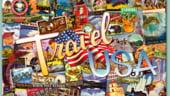 Retorica lui Trump, sperietoarea turistilor. Industria de profil din SUA risca sa piarda 3 miliarde de dolari