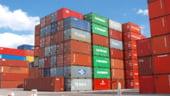 Romania a importat masiv si a exportat foarte putin in 2017, iar datoria externa a depasit 90 de miliarde de euro