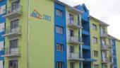ANL a demarat procedura de contractare prin credit ipotecar a 70 de locuinte din Galati