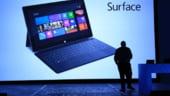 Steve Ballmer sugereaza ca Microsoft are in lucru mai multe tablete