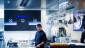 Ia masa intr-un restaurant belgian inspirat de Mercedes