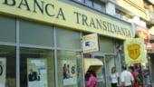Banca Transilvania a obtinut in primul trimestru un profit in scadere cu 8%