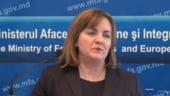 Vicepremierul Moldovei: Gazoductul Iasi-Ungheni, o declaratie de independenta energetica a Republicii Moldova