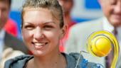 Simona Halep, a sasea favorita a turneului WTA de la Miami